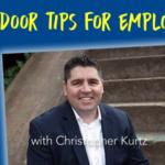 Glassdoor Tips for Employers (audio)