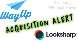 wayup acquires looksharp