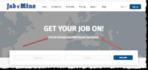 free job postings