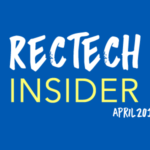 RecTech Insider – April 2017