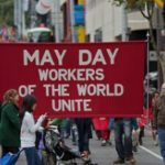 Employers Take Care — It's the 1st of May