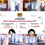 Overview of Talent Acquisition and Sourcing Conclave (#TASCON17) Bengaluru