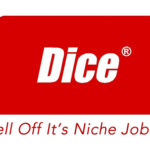 Dice to Sell It's Niche Job Sites