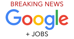 google job board