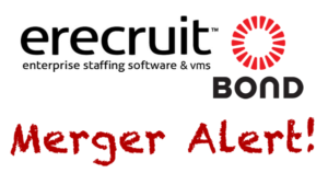 erecruit merger