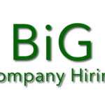How Do Big Companies Manage the Hiring Process?