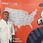 Q&A with Saïd Eastman from JobsInTheUS