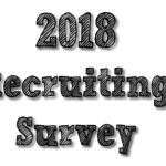 Take our 2018 Recruiter Survey