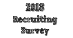 recruiter survey