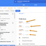 Google Jobs Now Aggregating Employer Reviews