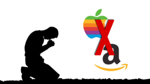 apple and amazon hq