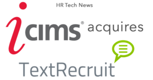 icims acquires textrecruit