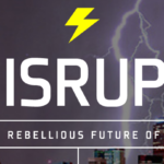 DisruptHR New York City 19.0 Speakers Announced!