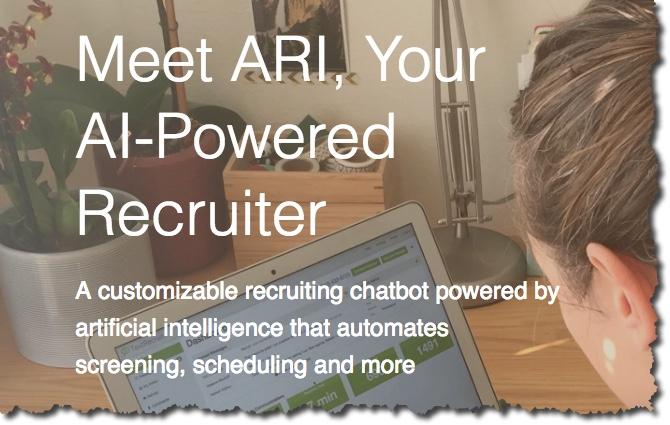 Ari Chatbot