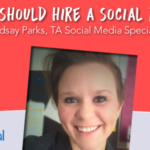 Why Employers Need to Hire More Social Recruiters