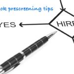 How to Prescreen Through Facebook Jobs