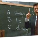 Recruiters Will Just Be Closers Says Sackett