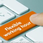 Study: Candidates Want Flexible Work Options