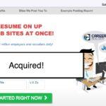 Top Resume Owner Acquires ResumeRabbit