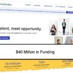 Early Career Job Market Handshake Raises $40 Million
