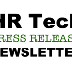New HR Tech Press Release Newsletter