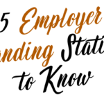 5 Employer Branding Statistics to Know