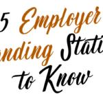 5 Employer Branding Statistics to Know