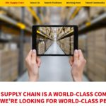 DHL Supply Chain Launches New Career Site