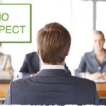 The Candidate Experience: No Respect