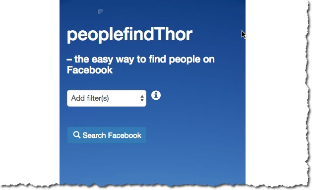 people find thor