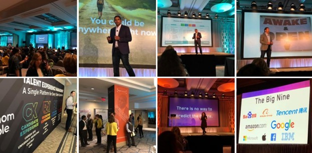 IAMPHENOM conference pics