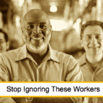 Stop Ignoring the Mature Worker!