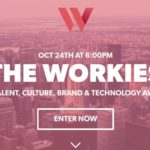 DisruptHR NYC Launches Awards Program Called 'The Workies'