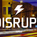 Welcome To The DisruptHR Family – Tupelo, MS (USA)!
