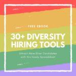 Free Spreadsheet of Diversity Recruiting Sites