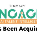 Engage Talent Acquired by Workforce Logiq