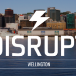 Welcome To The DisruptHR Family – Wellington (New Zealand)!