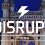 Welcome To The DisruptHR Family – Hyderabad (India)!