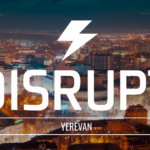 Welcome To The DisruptHR Family – Yerevan (Armenia)!