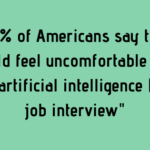 Will Job Seekers Trust Artificial Intelligence Job Interviews?