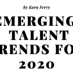 Emerging Global Talent Trends for 2020