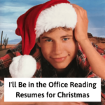 If Recruiters Made Movies: Xmas Edition