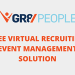 Employers Can Now Use Gr8 People's Virtual Recruiting Event Technology for Free