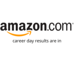 More Than 300,000 People Attend Amazon's Career Day