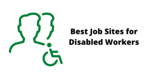 job sites for disabled workers