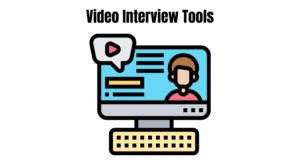 top video interview tools