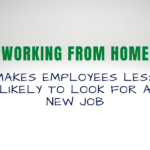 5 Key Findings – One Year Of Working From Home