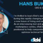 eTeki Appoints CEO & Cofounder in Strategic Talent Tech Platform Expansion