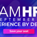 Save your spot for IAMHR, a 4-day virtual event! Sept. 21 – 24